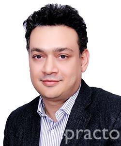 Dr. Manish Jain - Psychiatrist