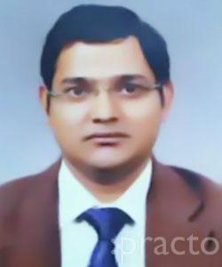 Dr. Manish Jain - Pediatrician