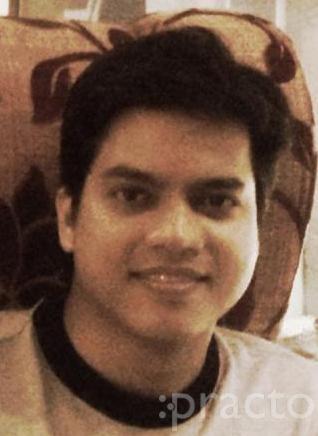 Dr. Manish Kachhara - Dentist