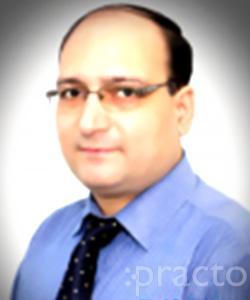 Dr. Manish Kak - Gastroenterologist
