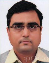 Dr. Manish Kaushal - General Surgeon