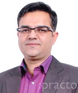 Dr. Manish Nanda - Plastic Surgeon