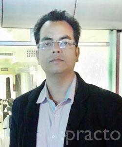 Dr. Manish Prajapati - Dentist