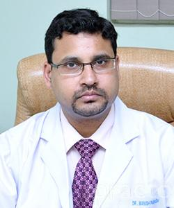 Dr. Manish Prakash - Ear-Nose-Throat (ENT) Specialist