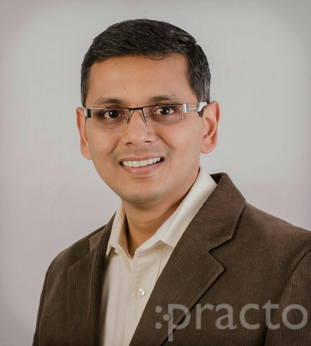 Dr. Manish Ranade