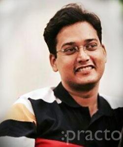 Dr. Manish Singh - Dentist