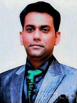 Dr. Manish S. Sonawane - Dentist