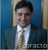 Dr. Manish Verma - Laparoscopic Surgeon