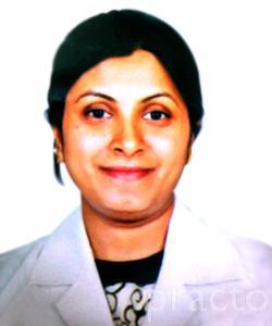 Dr. Manisha Agarwal - Dentist
