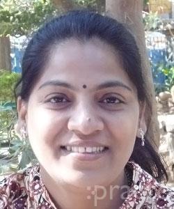 Dr. Manisha Ashwin Daware - Rheumatologist