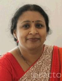 Dr. Manisha Ghai - Dietitian/Nutritionist