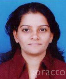 Dr. Manisha Jadhav - Ayurveda