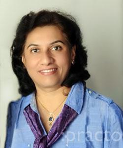 Dr. Manisha Lad - Dentist