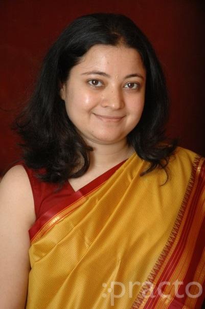 Dr. Manisha Mukhija - Pediatrician