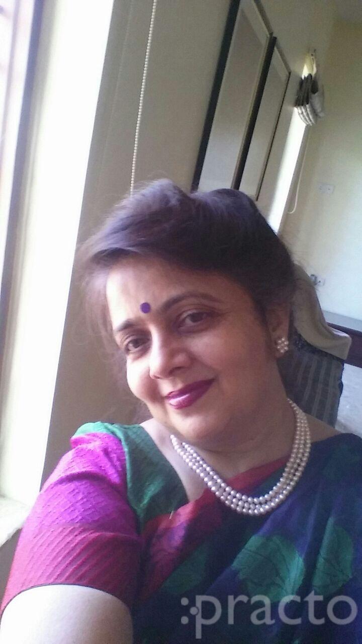 Dr. Manisha Shah - Radiologist