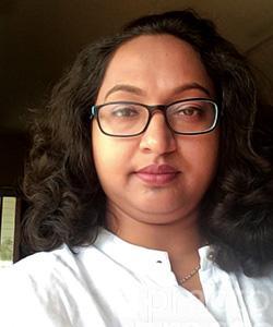 Dr. Manjari Sagar - Dentist