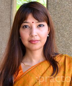 Dr. Manjeeta Nath Das - Internal Medicine
