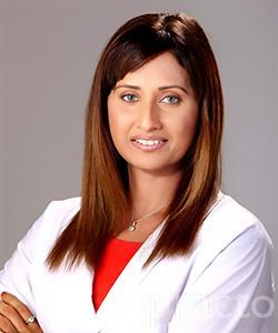 Dr. Manjiri - Cosmetologist