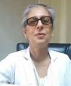 Dr. Manjit Kochhar - Gynecologist/Obstetrician