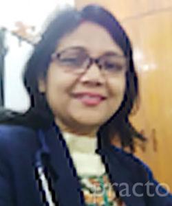 Dr. Manju Dutta - Pediatrician