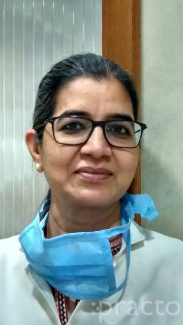 Dr. Manju Kaushik - Dentist