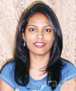 Dr. Manju Patel Singh - Dentist