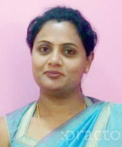 Dr. Manjula Deepak - Gynecologist/Obstetrician