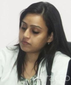 Dr. Manjula Pandey (PT) - Physiotherapist