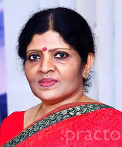 Dr. Manjuladevi Nandkumar - Gynecologist/Obstetrician