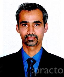Dr. Manjunath Hegde - Dentist