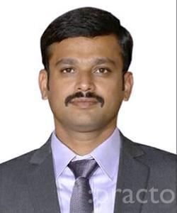 Dr. Manjunath K G - Dermatologist