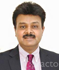 Dr. Manjunath Malige - Endocrinologist
