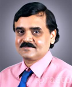 Dr. Manjunath N P - Neurologist