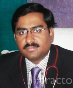 Dr. Manjunatha Reddy N T - Pediatrician