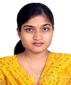 Dr. Manjusha Agrawal - Ophthalmologist