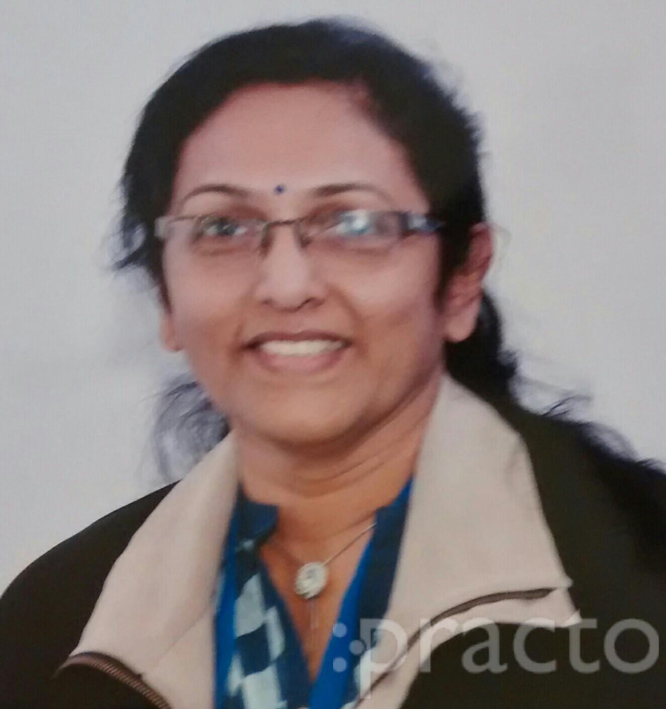 Dr. Manjusha Rathod - Psychologist