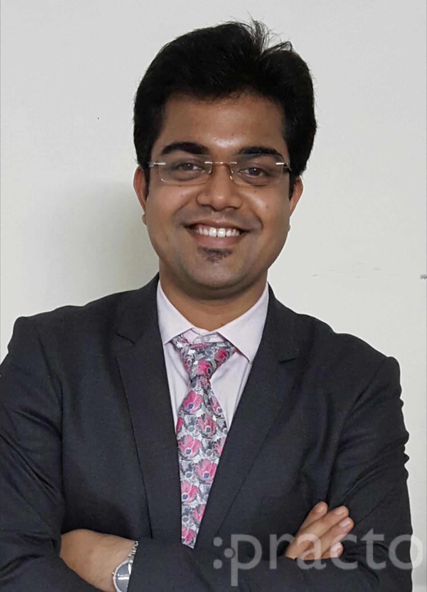 Dr. Mankul Goyal - Dermatologist