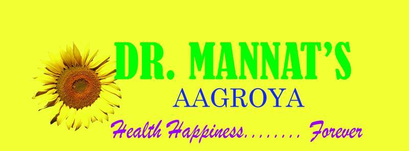 Dr. Mannat's Aarogya