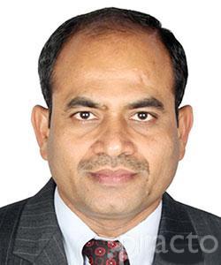 Dr. Manohar J. Suranagi - Cardiologist
