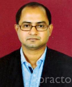 Dr. Manohar Sakhare - Cardiologist