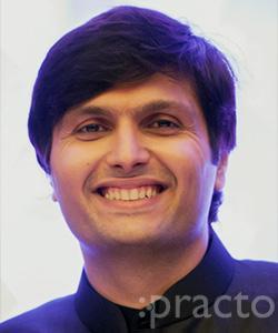 Dr. Manoj Bodhwani - Dentist