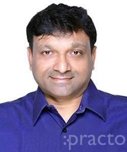 Dr. Manoj Gupta - General Physician