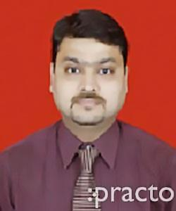 Dr. Manoj Jain - Spine Surgeon