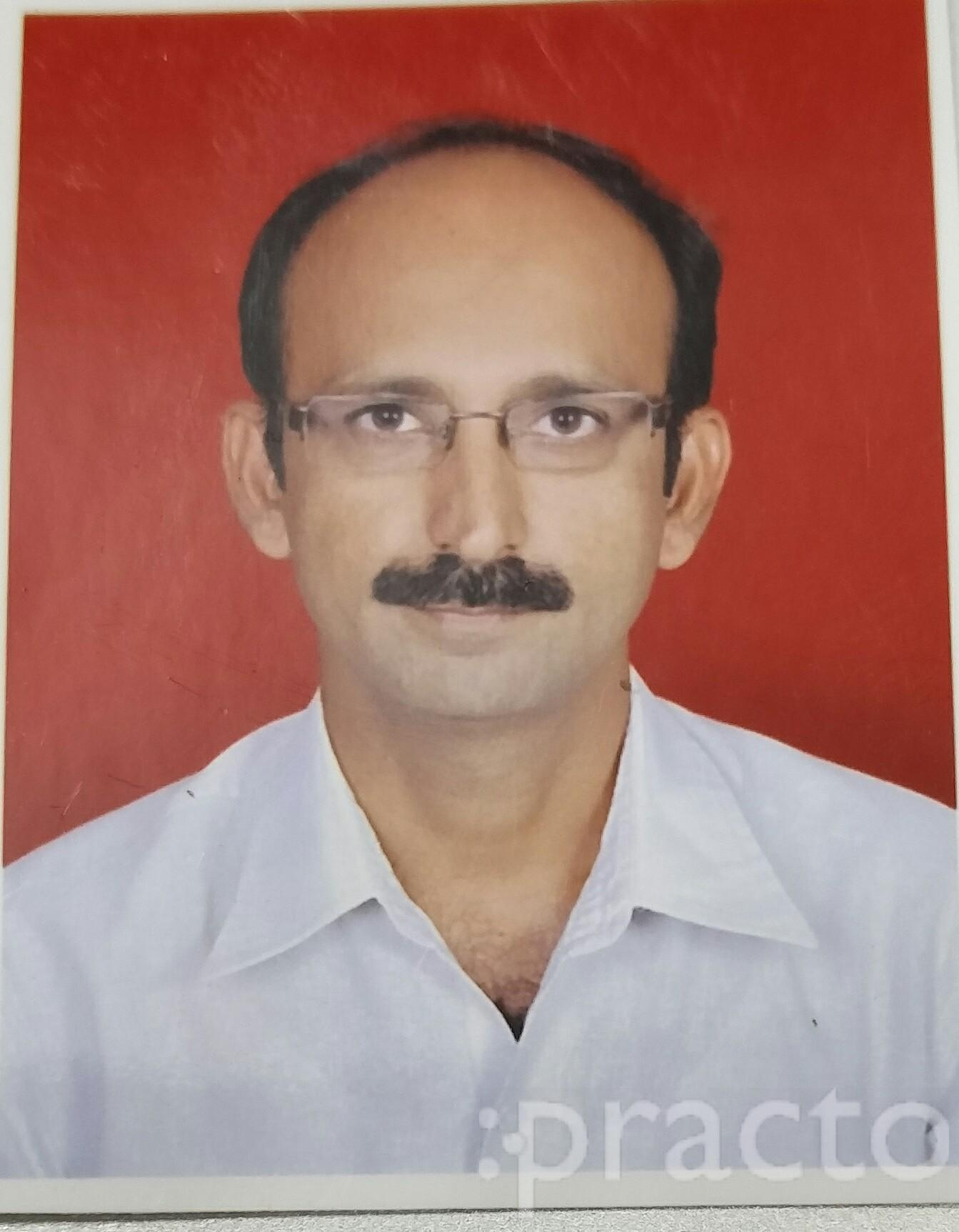 Dr. Manoj Joshi - Ayurveda