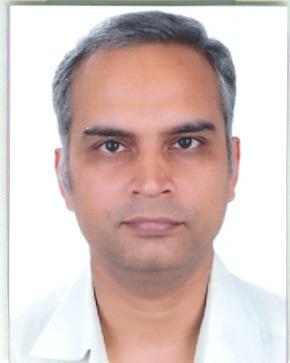 Dr. Manoj Kumar Sharma - Gastroenterologist