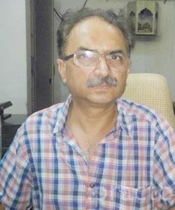 Dr. Manoj Kumar Singh - Pediatrician