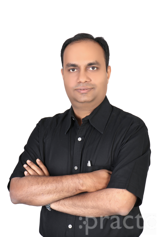 Dr. Manoj Nair - Dentist