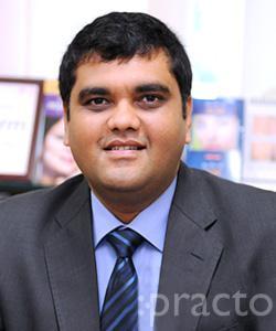 Dr. Manoj Parekh - Dermatologist