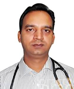 Dr. Manoj Sharma - Internal Medicine
