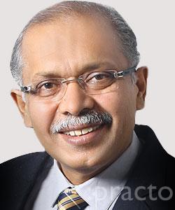 Dr. Manoj Sharma - Spine Surgeon